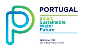 Portuguese Water Projects