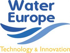 A member of the Water Europe